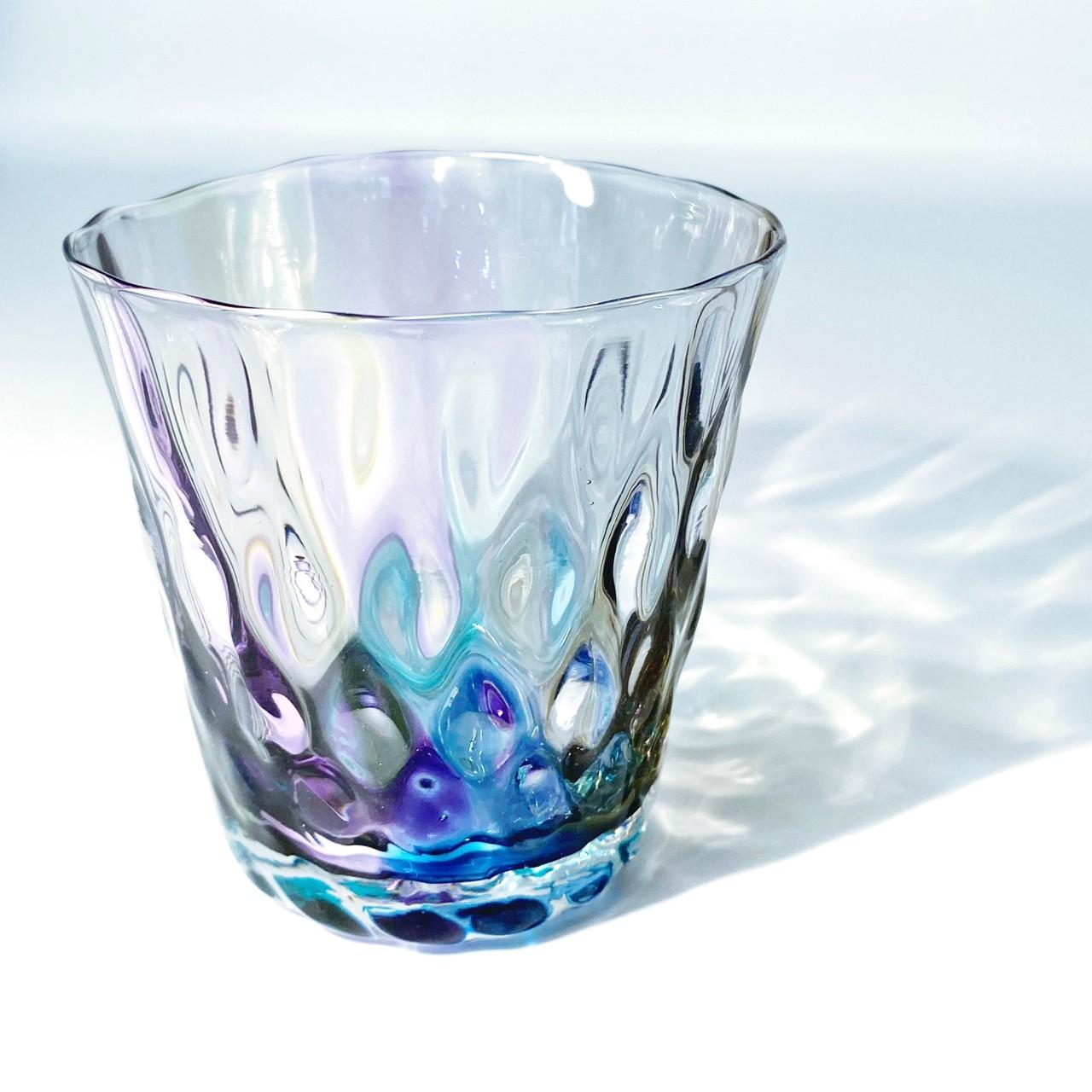 アースダイヤロックグラス