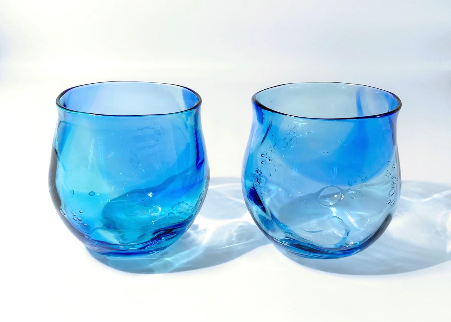 丸ロックグラス